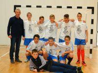 Brenner kupa Szombathely…III. helyezés