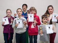 Markó sakk emlékverseny