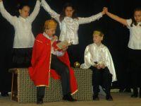 Árpád-házi férfi szentek ünnep