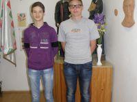 Anyanyelvi és informatika verseny a Brenner iskolában