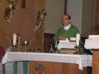 Szent László Katolikus Általános Iskola évnyitója  Veni Sancte