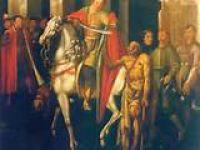 Szent Márton napi lampionos felvonulás