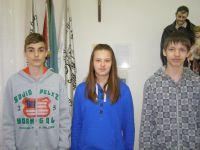 Kiváló eredmények a Teleki Pál Földrajz-Földtan verseny 2014-es megyei döntőjén