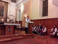 Szeplőtelen fogantatás ünnepe Sárváron